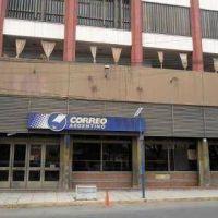 El Correo Argentino trabaja con horario reducido