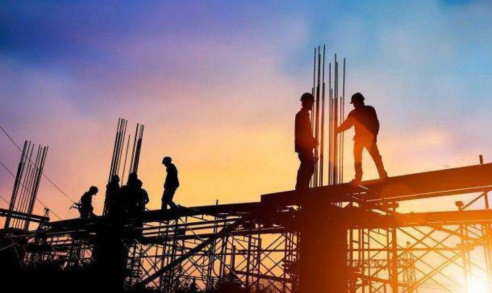 Efecto coronavirus: temen que se pierdan 100 mil puestos de trabajo en la construcción