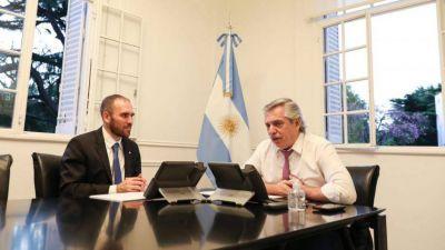 Para Moody's el shock de coronavirus hará caer la economía argentina 3,9%