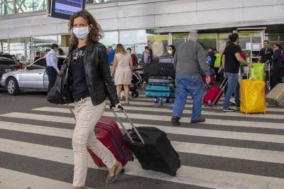 Coronavirus: suspenden las repatriaciones de argentinos varados