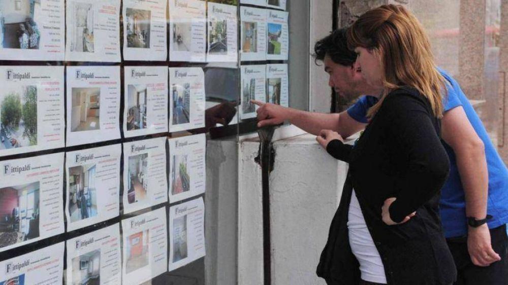 Alberto Fernández anticipó que enviará un proyecto de ley para congelar alquileres y cuotas de créditos hipotecarios