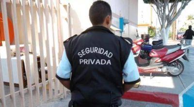 Coronavirus: vigiladores privados piden mejores condiciones de trabajo