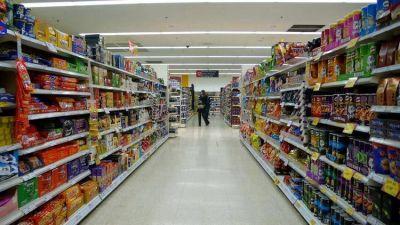 Cuál fue el impacto de los controles y la cuarentena sobre los precios de los alimentos
