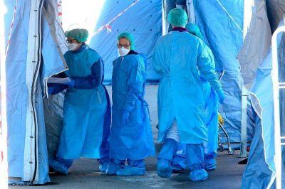 Hay dos nuevos casos de coronavirus en Mar del Plata