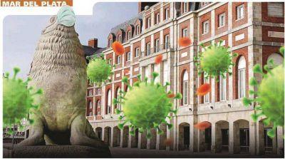 La ciudad y el efecto coronavirus