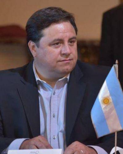 Manino Iriart al Ministerio de Seguridad de la provincia de Buenos Aires