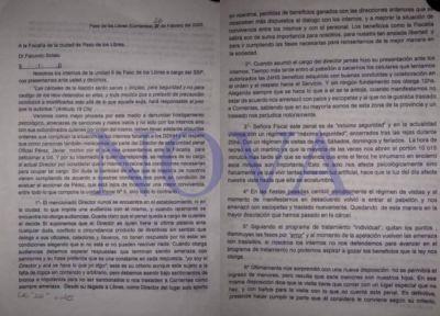 Las cárceles de Corrientes: continúa la joda y reina la corrupción al mando de torturadores