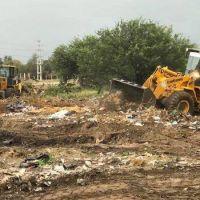 Municipios recolectan toneladas de basura en operativos de limpieza