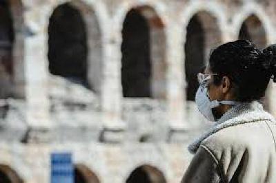Italia como Amazonía: vivir con la nostalgia de Jesús