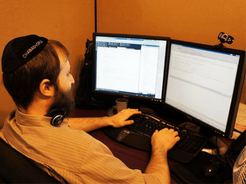 Coronavirus: la comunidad judía argentina se organiza para seguir en acción de manera virtual