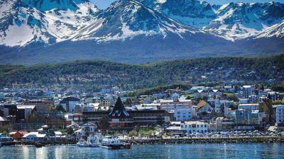 Tierra del Fuego evalúa hasta acondicionar hoteles para que funcionen como hospitales