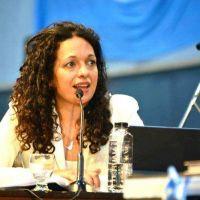 Ávila destacó las medidas adoptadas por Vuoto frente a la pandemia del Covid-19