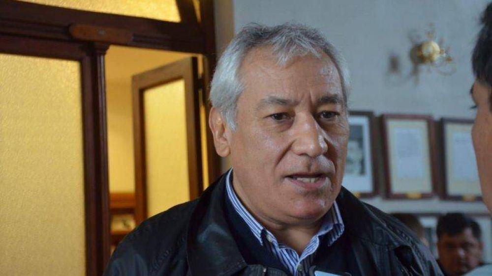 Dirigente mercantil cuestionó a Massoni