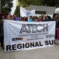 ATECh pone a disposición su sede gremial para cumplir con el aislamiento obligatorio