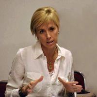 Larraburu gestiona soluciones ante el bloqueo de cuentas del Banco Columbia a jubilados