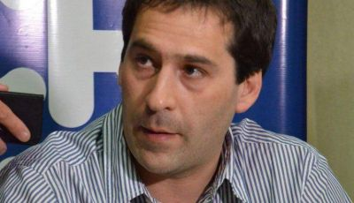 """Advertencia de intendente de Comodoro: """"Irán presos y cobraremos multas"""" por violar cuarentena"""