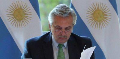 """Coronavirus en Argentina: el primer manifiesto de los intelectuales albertistas """"rivales"""" de Carta Abierta"""