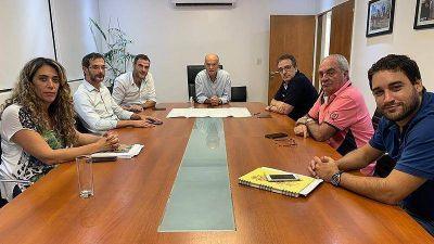 Coronarivus: Nueva reunión del Comité de Crisis en Lanús