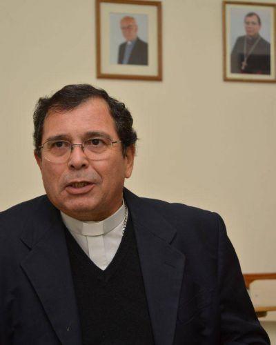 """Carlos Tissera: """"sobrepasa lo previsto"""""""