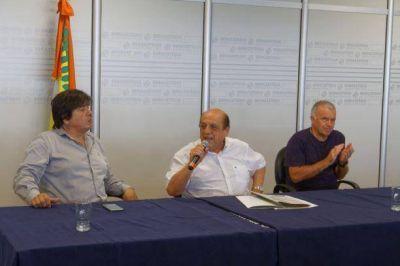Mussi confirmó que en Berazategui detuvieron a más de 70 personas por no respetar la cuarentena
