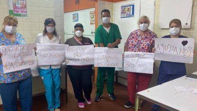 El Gobierno otorgó un plus de $5 mil para los trabajadores de la salud: quiénes podrán cobrarlo