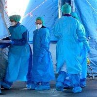 Analizan tres nuevos casos sospechosos de coronavirus en Mar del Plata