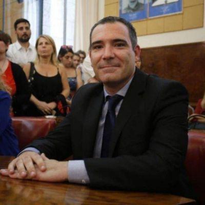 """Para Neme, """"Montenegro tomó las medidas que había que tomar"""""""