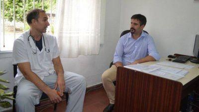Hoteles de Miramar se ofrecen para aislar posibles pacientes