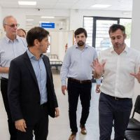 Coronavirus: Axel Kicillof se prepara para