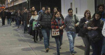 Mar del Plata vuelve a liderar el ránking nacional de desocupación