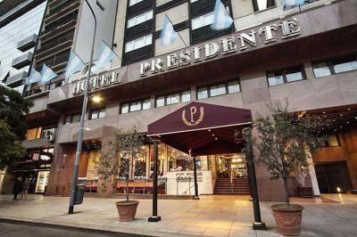 La insólita cuarentena en hoteles de quienes vuelven del exterior
