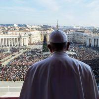 ¿Por qué la bendición del Papa este viernes será única en la historia?