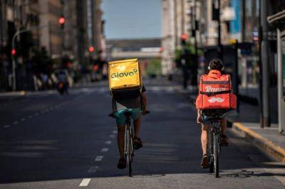 Coronavirus: se redujo un 50% la contaminación del aire por la disminución del tránsito en la ciudad de Buenos Aires