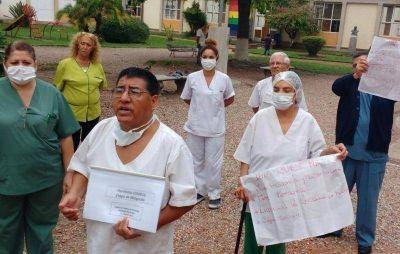 Médicos reclaman insumos para enfrentar la etapa que se viene de la pandemia: