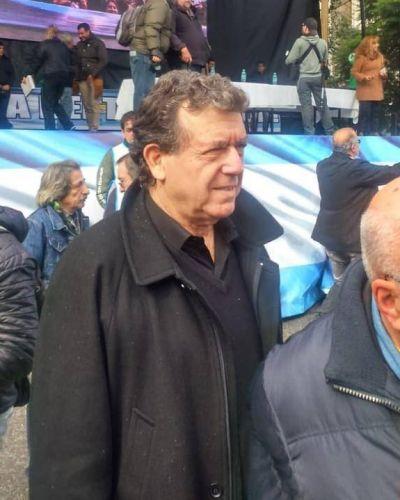 """""""Buscamos darle un nuevo impulso al mutualismo sindical"""""""