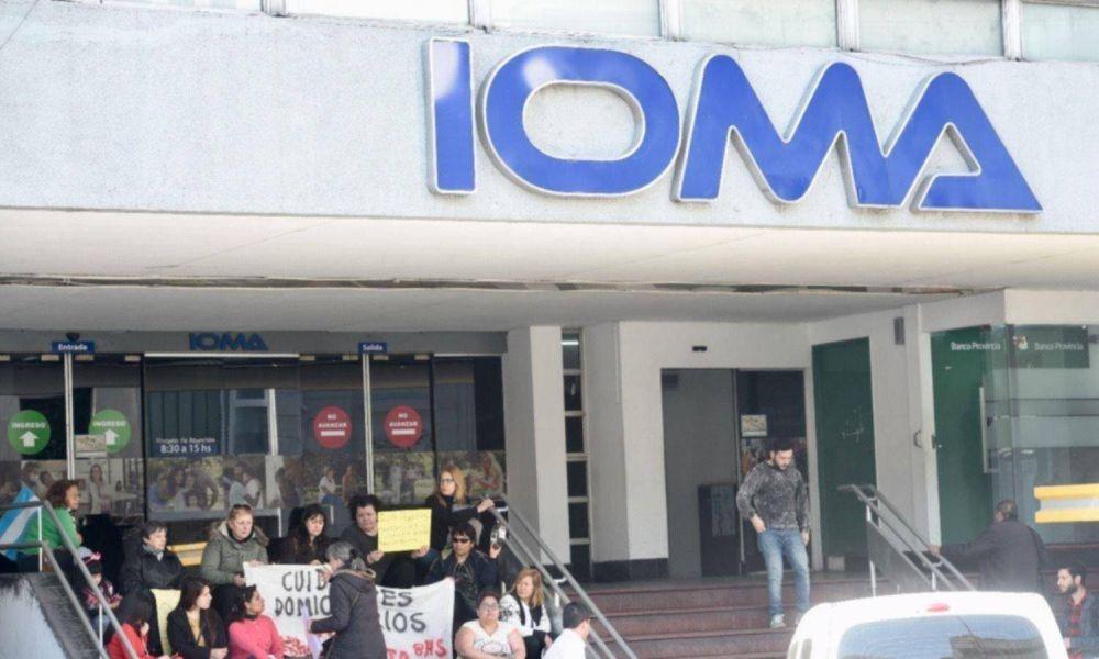 """IOMA acumula un semestre de mora en el pago a proveedores que están en """"colapso"""""""