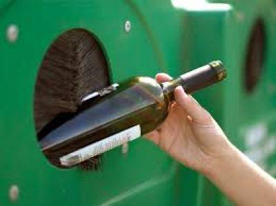 Aislamiento, prendas en desuso y el negocio del reciclaje