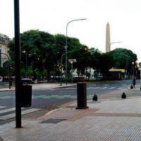 El coronavirus y el costado positivo en la Ciudad que nunca duerme