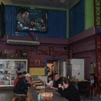 Comedores sociales en riesgo por la cuarentena: pocos recursos para alimentar a cada vez más gente