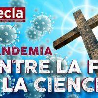 Coronavirus: ¿asunto de la ciencia o una cuestión de Dios?