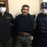 Rodríguez ya está detenido y se espera su declaración para saber dónde está Claudia Repetto