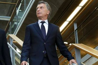 Macri y figuras de Pro apoyaron al Ejecutivo