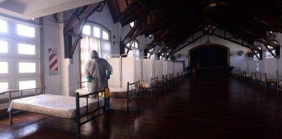 Coronavirus en Argentina: Dos temores latentes en el Conurbano: asoma la ola de contagio y la economía cruje