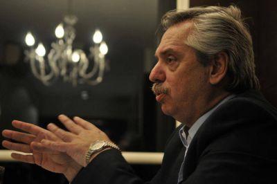 Los próximos pasos de Alberto Fernández: cuarentena, ayuda alimentaria, medidas contra la crisis