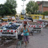 Villa Soldati, entre la contaminación ambiental y el coronavirus