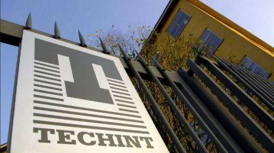 Martínez confirmó que el lunes habrá reunión en Trabajo por los casi 1500 despidos en Techint