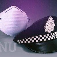 El accionar policial cambia los objetivos por la crisis