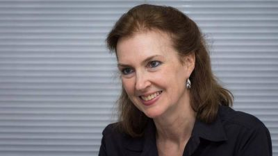 """Diana Mondino: """"Se debe cambiar la política fiscal, no se puede pagar impuestos por existir"""""""
