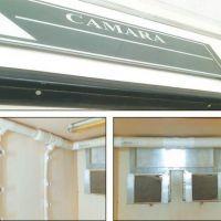 El juez analiza el origen de bienes ofrecidos por Saillén y Catrambone