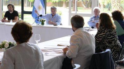 Alberto Fernández recibió el apoyo de los gobernadores para ampliar la cuarentena y pidió dureza con los empresarios que despiden gente